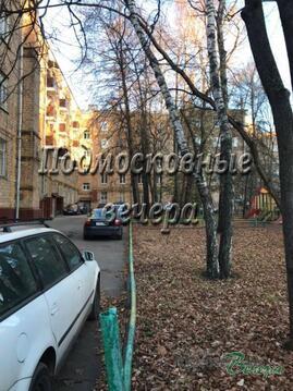 Метро Бабушкинская, улица Летчика Бабушкина, 19\1, 3-комн. квартира - Фото 1
