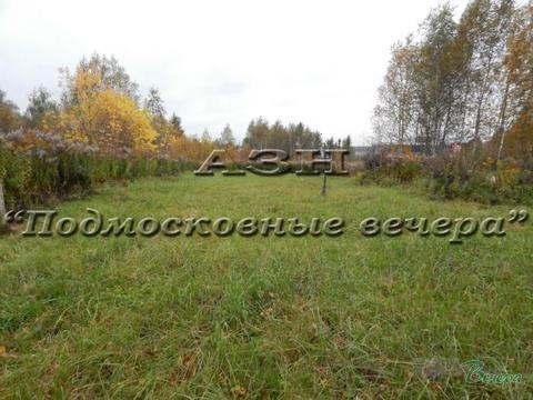 Новорижское ш. 6 км от МКАД, Воронки, Участок 6.4 сот. - Фото 2