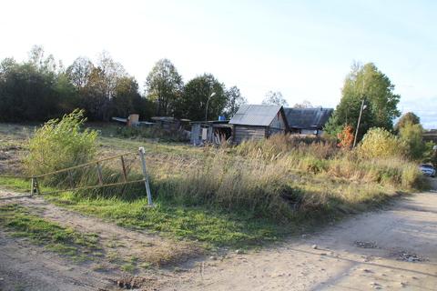 Продается земельный уч. 17 сот. в д. Брыковы Горы, Александровский р-н - Фото 5