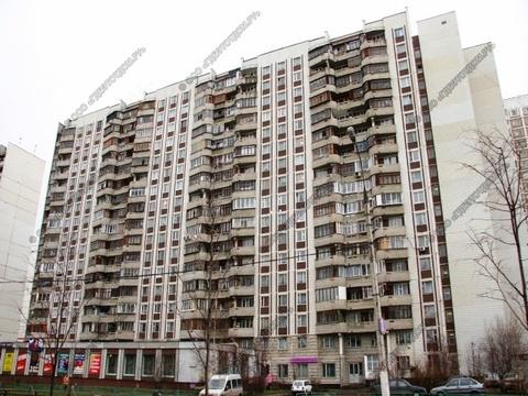 Продажа квартиры, м. Улица Скобелевская, Адмирала Ушакова бул. - Фото 4