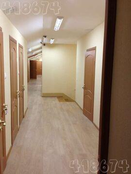 Офис в Москва пер. Столешников, 7с3 (520.0 м) - Фото 1