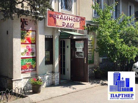 Свое помещение 17 м2 в Ялте на Чехова, 20 - Фото 1