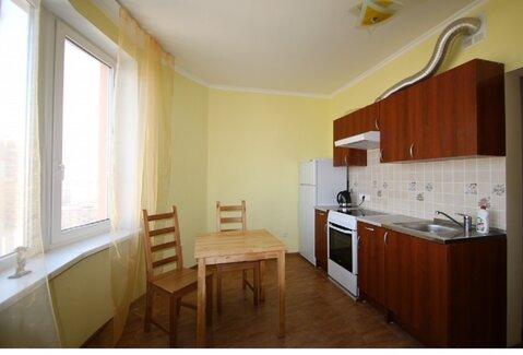 Сдаю на часы и сутки 1-комнатную квартиру на пр. Ленина, 63 - Фото 3