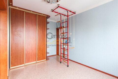 Продается 3-комн. квартира ул. Мусы Джалиля 26к1, м. Шипиловская - Фото 4