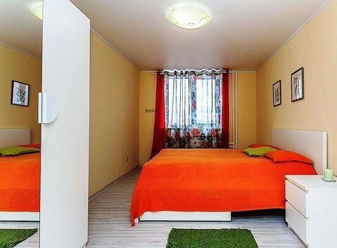 Продается квартира г Краснодар, ул Кореновская, д 63 - Фото 5
