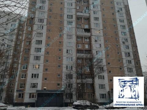 Продажа квартиры, м. Люблино, Ул. Ставропольская - Фото 1