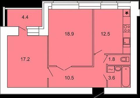 Продажа квартиры, Пенза, Ул. Ленинградская - Фото 4