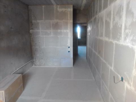 Новая двухкомнатная квартира по Красному переулку д.18 к.2 - Фото 2