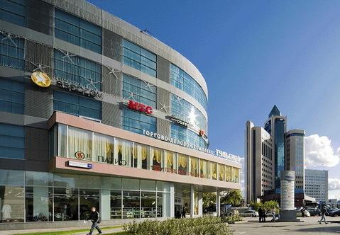 Сдам Бизнес-центр класса B+. 1 мин. пешком от м. Тульская. - Фото 1