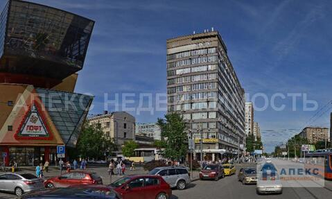 Аренда офиса 51 м2 м. Семеновская в административном здании в . - Фото 2