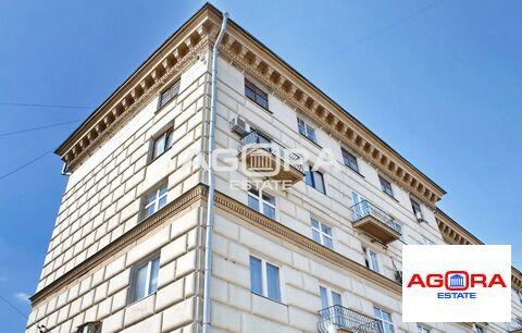 Продажа торгового помещения, м. Полянка, Ул. Полянка Б. - Фото 5