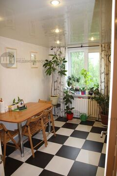 Продается 5-к Квартира ул. Богатырский проспект - Фото 1