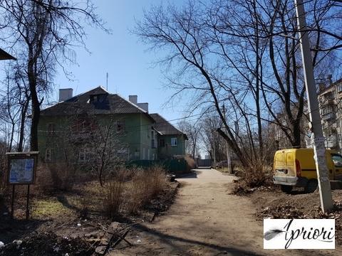 Сдается комната г. Щелково ул. Центральная д.38. - Фото 2