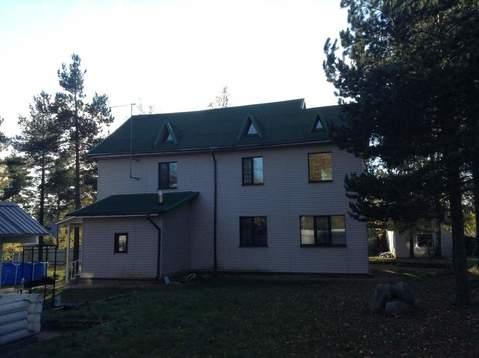 Сдам: дом 400 кв.м, Выборгское шоссе - Фото 2
