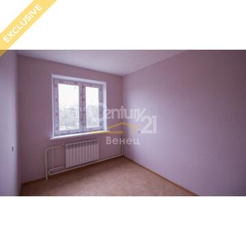 Продаётся новая квартира с ремонтом в центре г. Новоульяновска - Фото 2