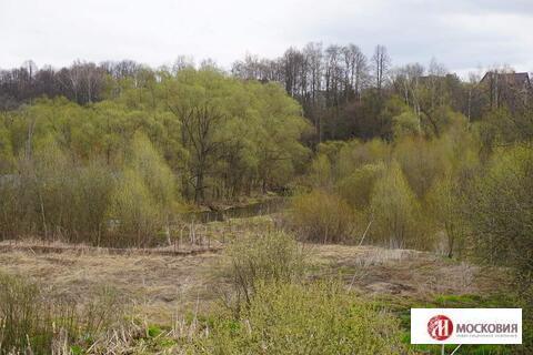Земельный участок в Москве вблизи Щапово, выгодная цена - Фото 1
