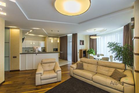 2-комнатная квартира — Екатеринбург, Центр, Февральской революции, 15 - Фото 5