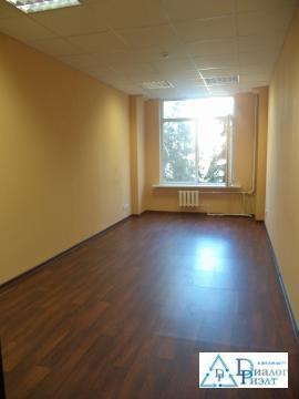 Офис 19 кв.м. с хорошим ремонтом в Люберцах 15 минут пешком от метро - Фото 1
