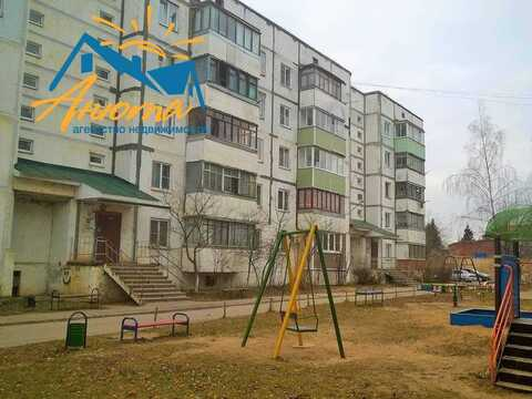 2 комнатная квартира в Блабаново, Московская 1 - Фото 1