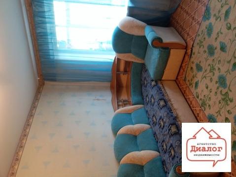 Сдам - 1-к квартира, 40м. кв, этаж 4/10 - Фото 1