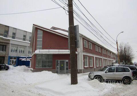 Помещение свободного назначения в Ярославская область, Ярославль . - Фото 1