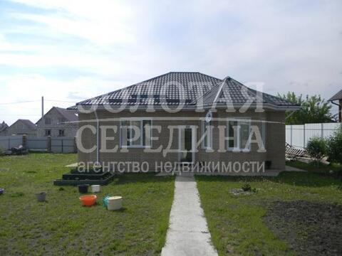 Продам 1 - этажный коттедж. Старый Оскол, Пушкарские Дачи - Фото 1