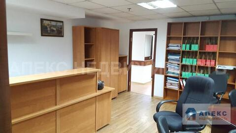 Аренда офиса 200 м2 м. Калужская в административном здании в Коньково - Фото 2