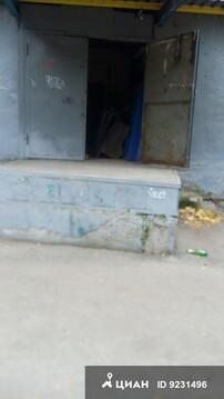 Сдаюсклад, Нижний Новгород, улица Ванеева, 90, Аренда склада в Нижнем Новгороде, ID объекта - 900290374 - Фото 1