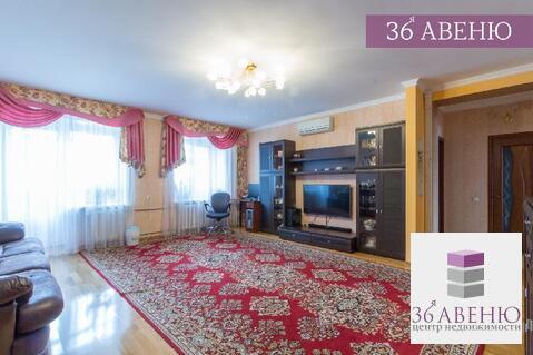 Продажа квартиры, Воронеж, Ул. Ипподромная - Фото 5