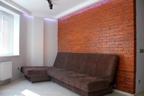 Сдается квартира с ремонтом по дизайн проекту - Фото 5