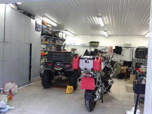 Продажа гаража, Кемерово, Ул. Дзержинского - Фото 1