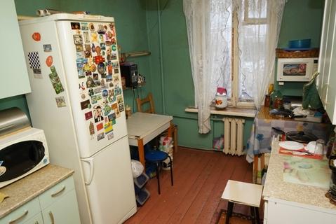 Купить комнату метро Автозаводская Продажа Комнат в Москве - Фото 5