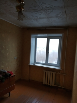 Двух комнатная квартира - Фото 3