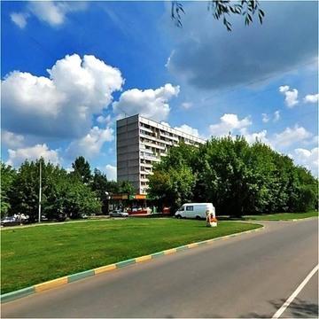 Продажа квартиры, м. Шипиловская, Ул. Шипиловская - Фото 2