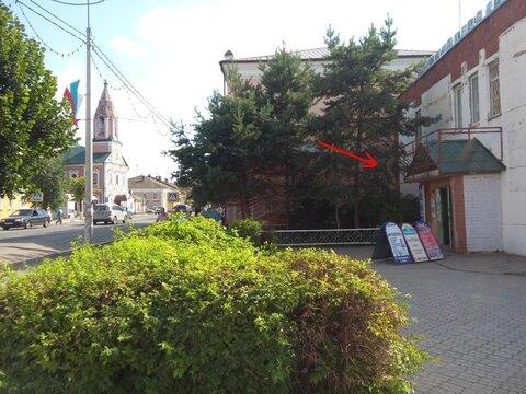 Переславль-Залесский центр города 1 линия Нежилое помещение 200 м2 - Фото 3