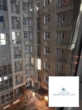 Краснодарский край, Сочи, ул. Крымская,40 2