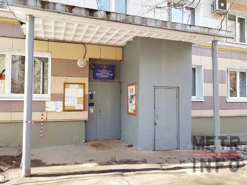 Продажа 1-комн. квартиры 37м2 Очаковское шоссе 15к1 - Фото 4