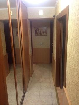 Двухкомнатная Квартира Область, улица Красногорский район, поселение . - Фото 2