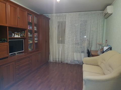 Отличная 1 комнатная квартира Авиаторов 30 Солнцево Москва с ремонтом - Фото 5