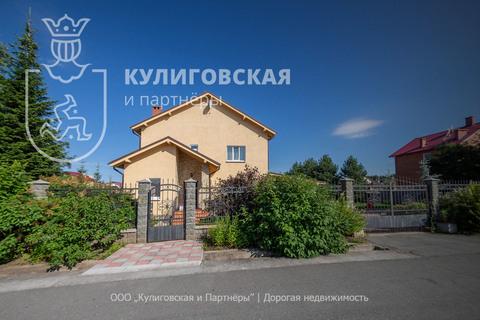Объявление №47209090: Продажа дома. Косулино