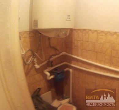 1 комнатная квартир в Егорьевском районе - Фото 4