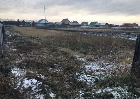 Продажа участка, Тюмень, Кулаково - Фото 2