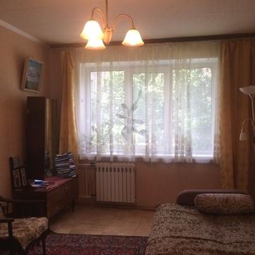 Продается 1-ая квартира г. Жуковский, ул. Королева, д.8 - Фото 1