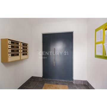Продажа 1-к квартиры на 1/4 этаже на ул. Льва Толстого, д. 41 - Фото 4