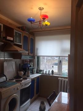 Продам 4-к квартиру, Иркутск г, микрорайон Первомайский 60 - Фото 3