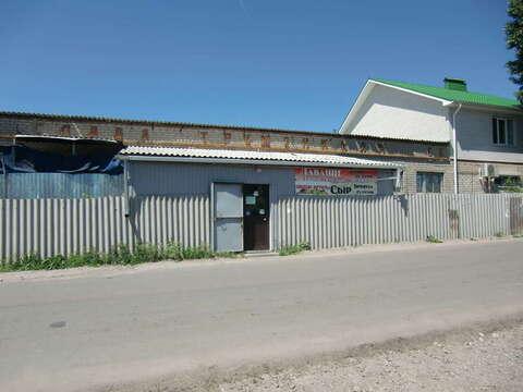 Продажа производственного помещения, Новая Усмань, Новоусманский . - Фото 3