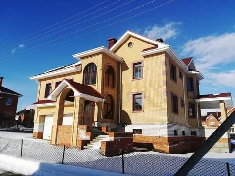 Продажа: 553.7 м2 на участке 15 сот, Богородск - Фото 2