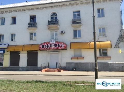 Продажа торгового помещения, Ангарск, 58-й кв-л. - Фото 2