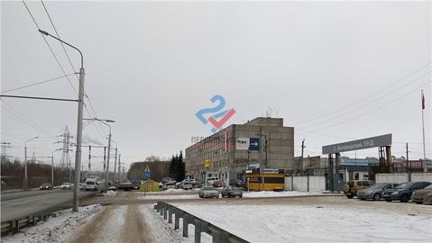 Производственная база по Сельской Богородской 59 - Фото 2