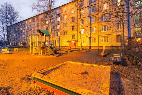 Продажа квартиры, Большевиков пр-кт. - Фото 2